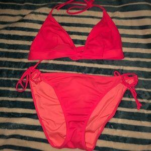 Victoria's Secret bikini size M